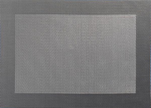 Tischset, grau