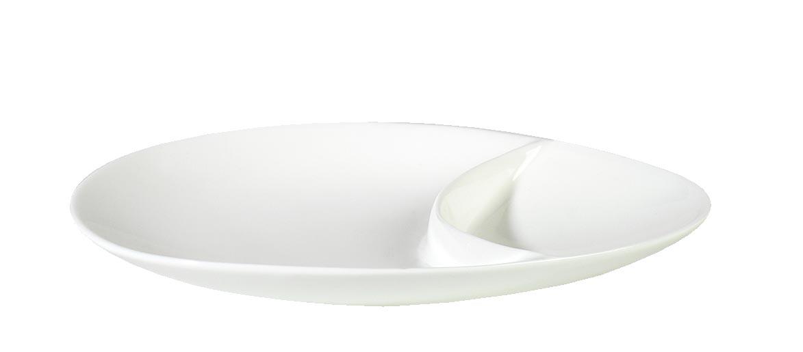 oil bread teller oval unterteilt home by asa die asa selection wohnwelten. Black Bedroom Furniture Sets. Home Design Ideas