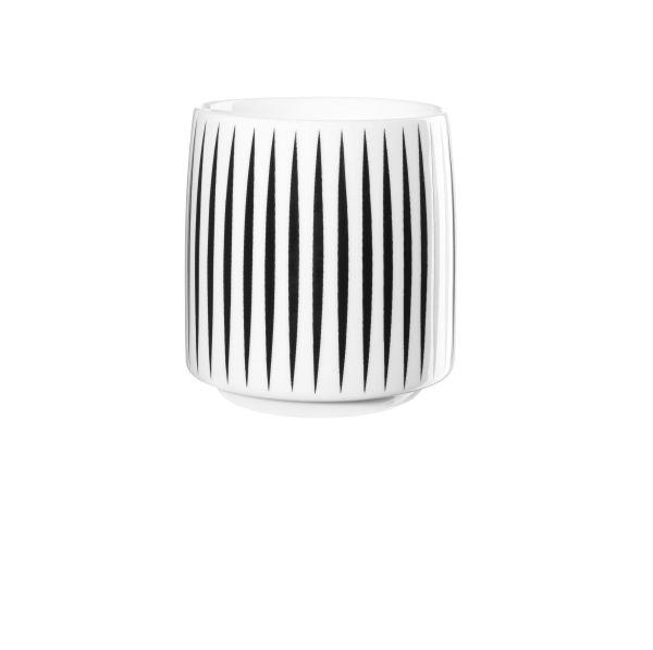 Teebecher, stripes
