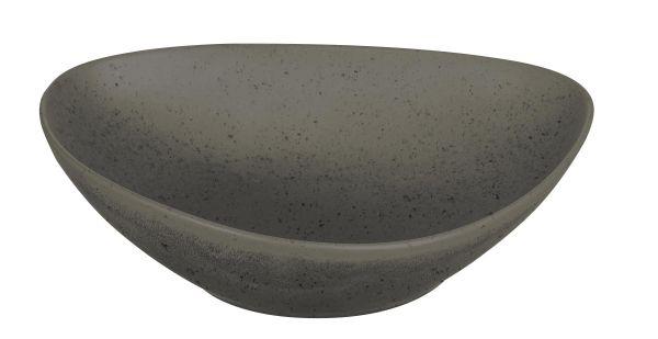 Suppen-/Pastateller, grigio