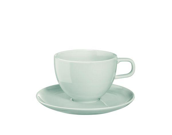 "Kaffeetasse mit Unterer ""kolib"