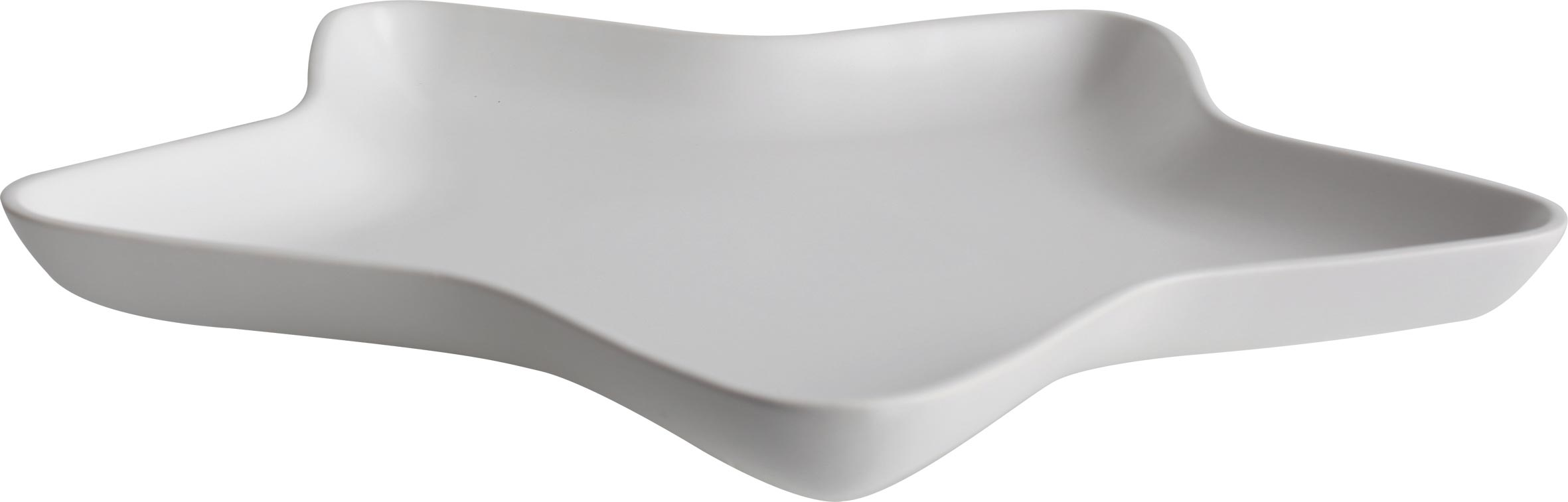 sternschale wei schalen vasen bert pfe produkte. Black Bedroom Furniture Sets. Home Design Ideas