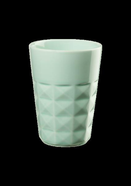 Cappuccinobecher, hint of mint