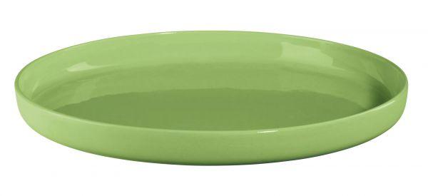 Schale, apple green