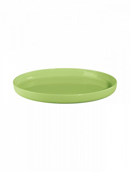Teller/Schale, apple green