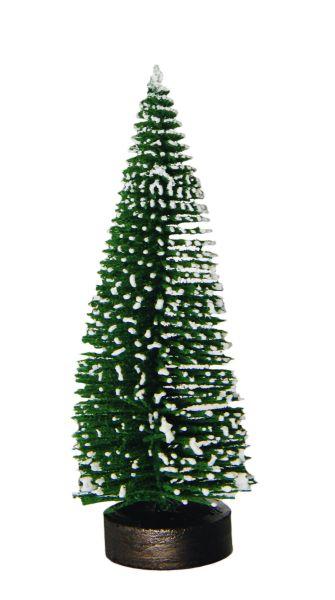 Deko Tannenbaum, grün