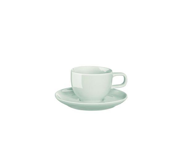 """Espressotasse mit Unterer """"kol"""