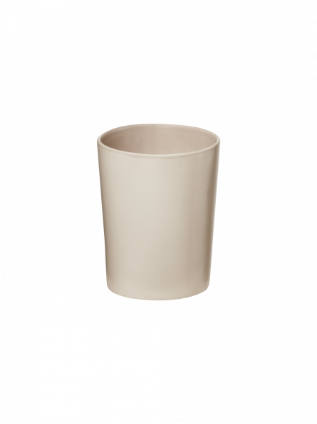 Vase, moonlight