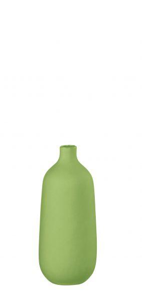 *Vase, apple green