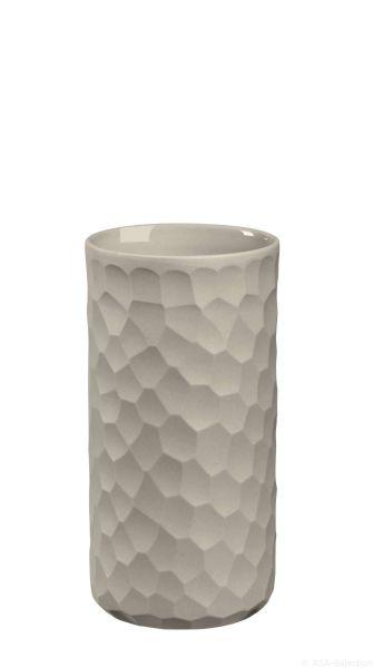 Vase, cement