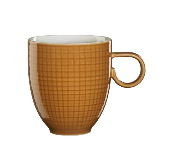 Mug, cinnamon