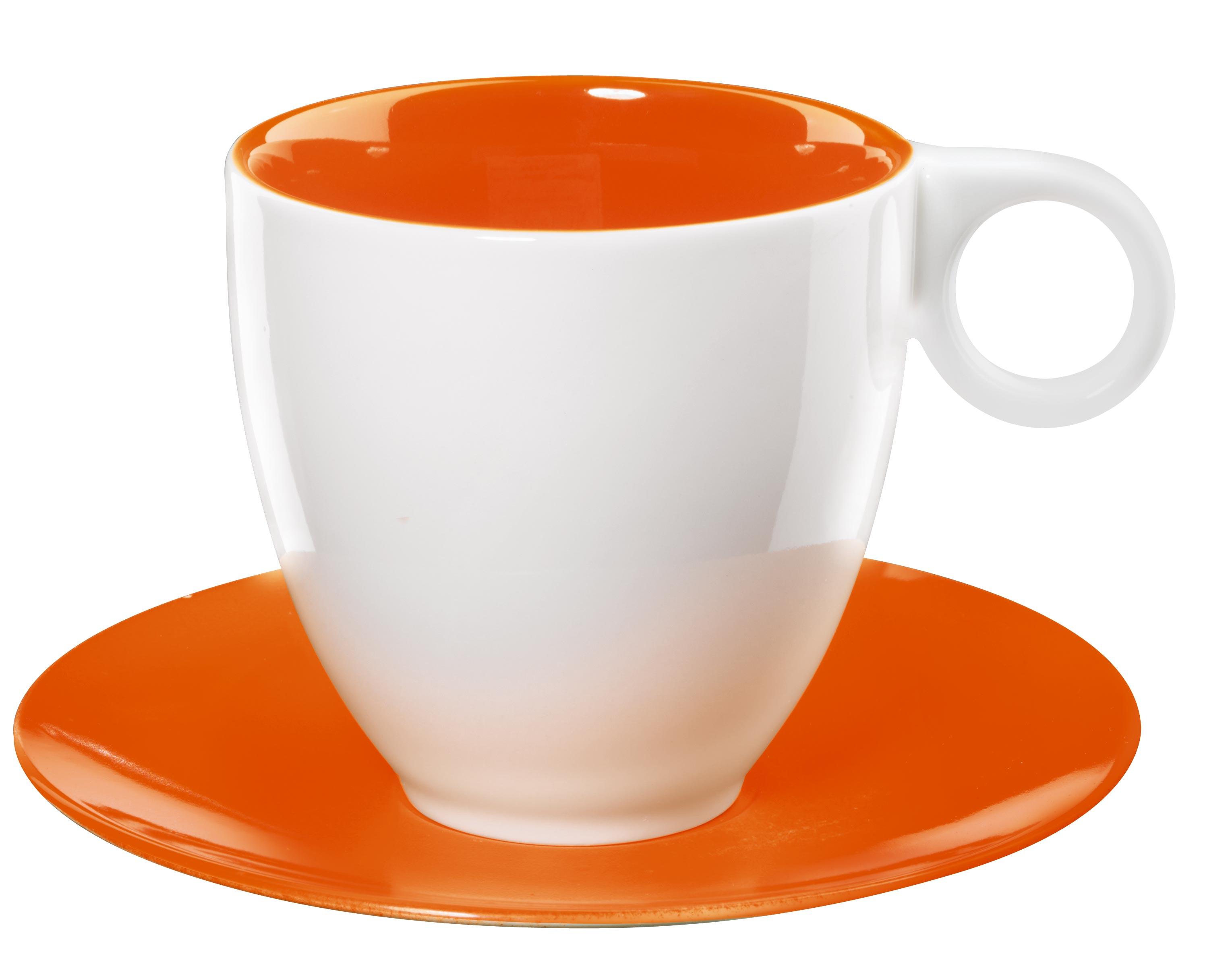 kaffeetasse mit unterer home by asa die asa selection wohnwelten. Black Bedroom Furniture Sets. Home Design Ideas
