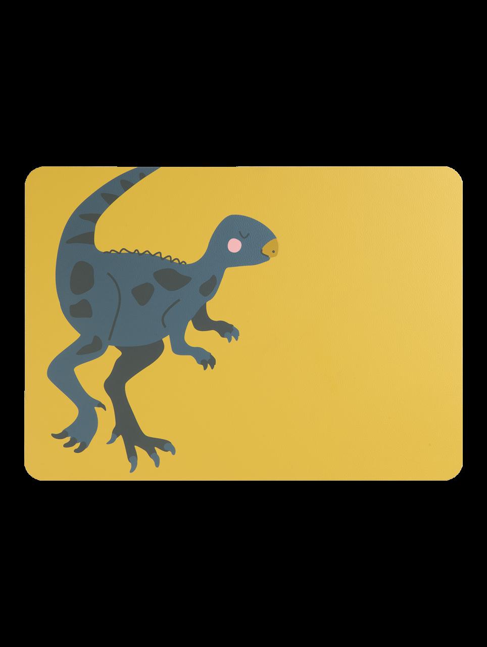 Tischset, Xiaosaurus Xabi