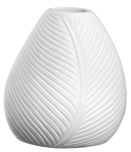 Vase , Porzellan