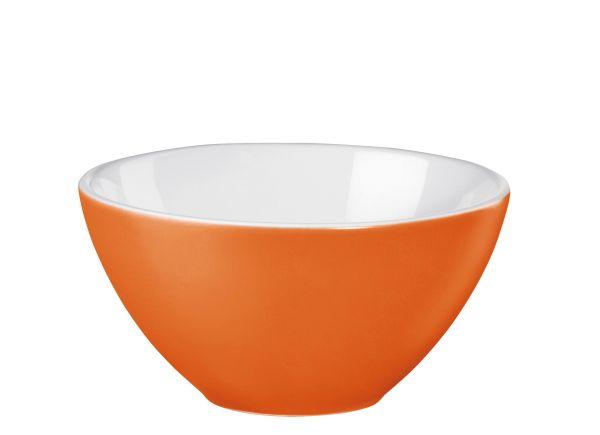 Schüssel, orange