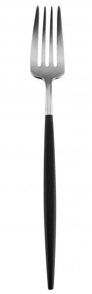 fork GOA, with black handle