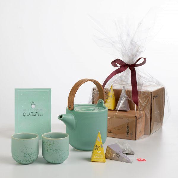 Tea Bundle Coppa Minto