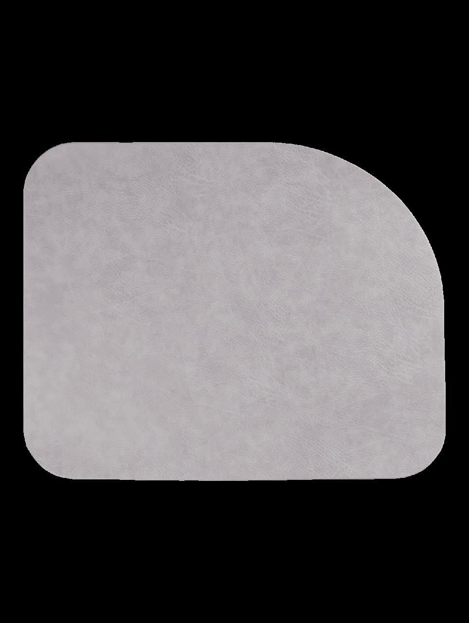 Tischset,silvercloud