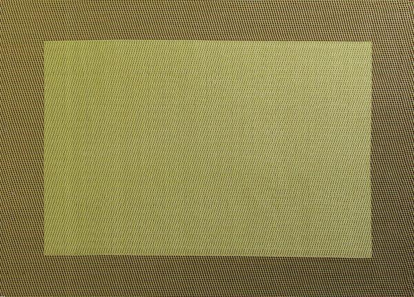 Tischset, oliv
