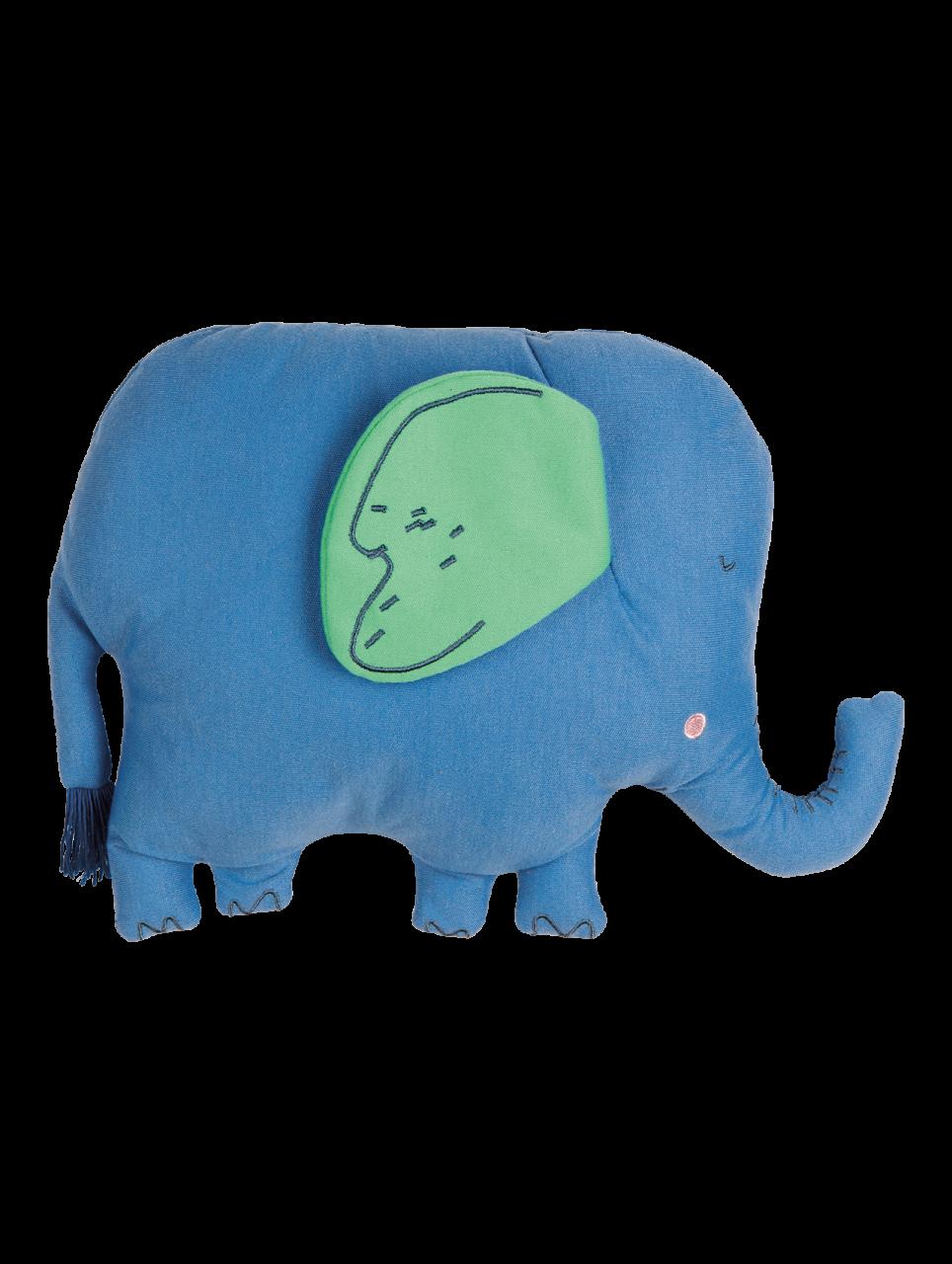 Stofftier Emma Elefant