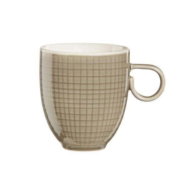 Mug, tonca