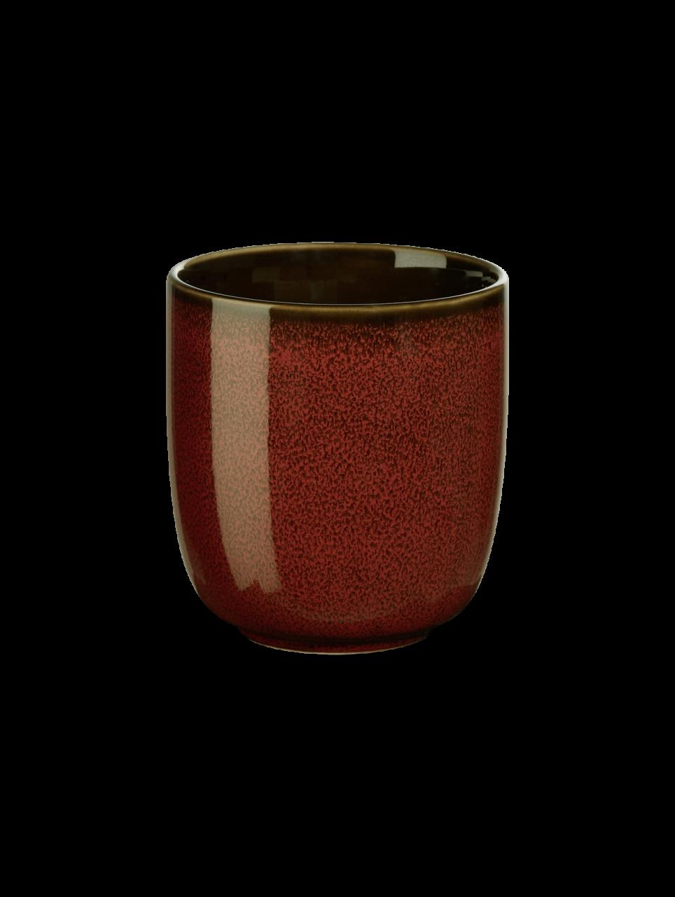 Becher kolibri, rusty red
