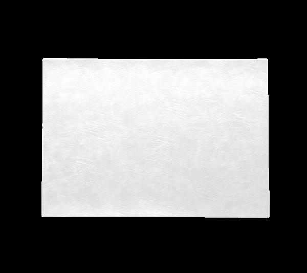 Tischset, white