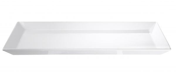Servierplatte / Top, rechtecki