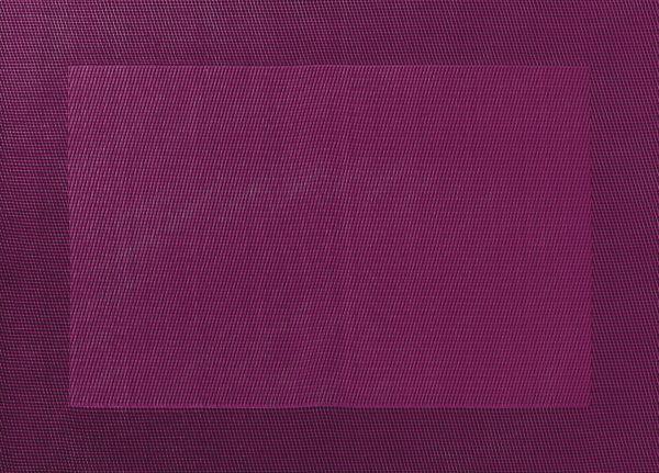 Tischset, aubergine