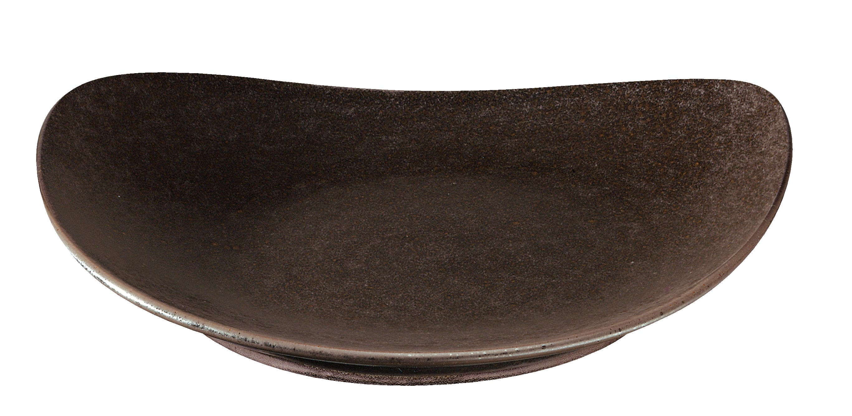 gourmetteller braun home by asa die asa selection wohnwelten. Black Bedroom Furniture Sets. Home Design Ideas