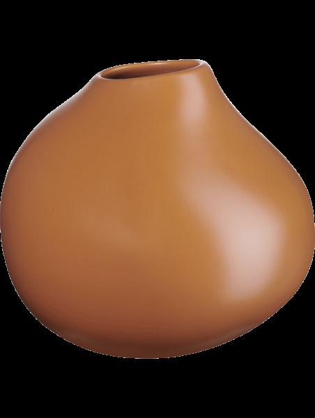 Vase, curcuma