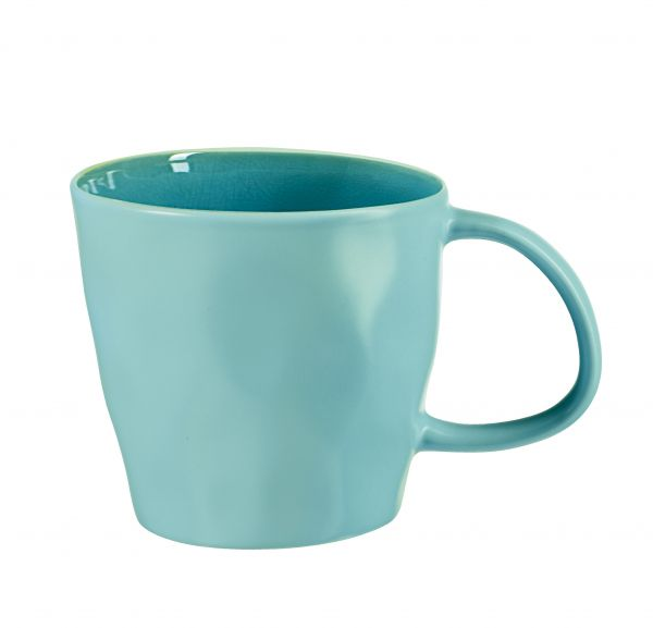 Kaffeetasse TURQUOISE
