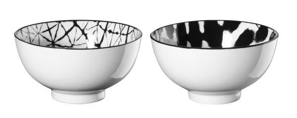 2er set schalen sortiert home by asa die asa selection wohnwelten. Black Bedroom Furniture Sets. Home Design Ideas