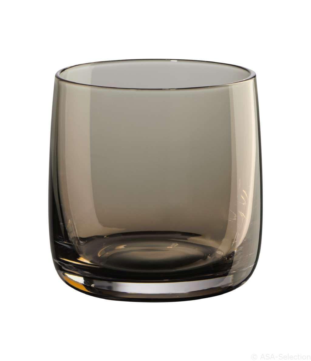 Glas, amber