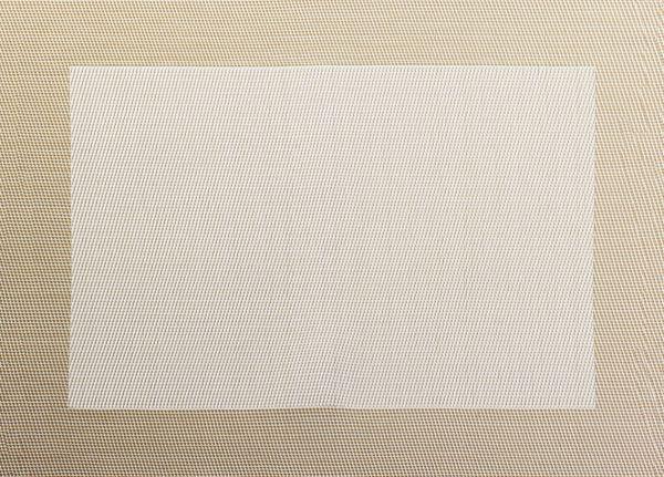 Tischset, off white