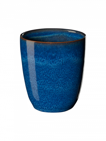 Becher, midnight blue