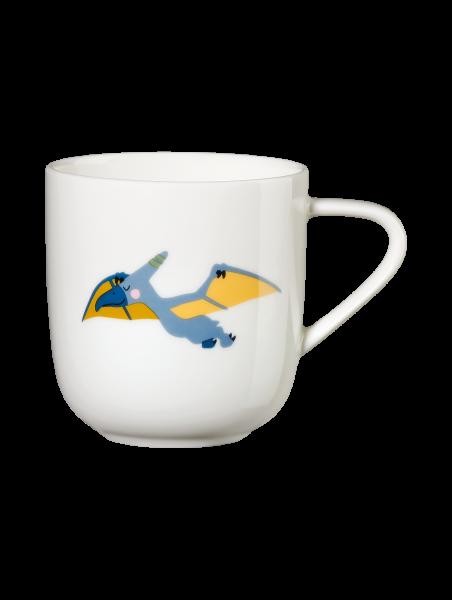 Henkelbecher, Pterosaurus Pako