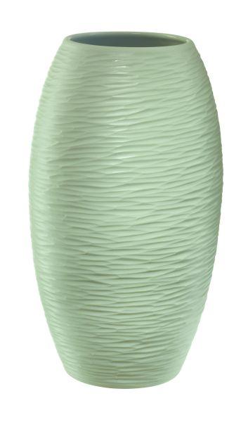 *Vase, jade