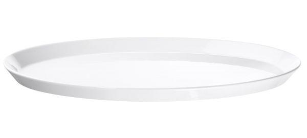 Servierplatte / Top, oval