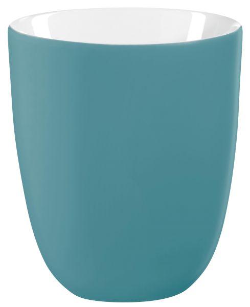 *Vase, türkis
